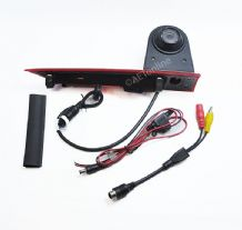 Ford Transit Custom 2012-2015 Door Brake Light Rear Parking Reversing Camera